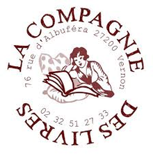 www.lacompagniedeslivres.com